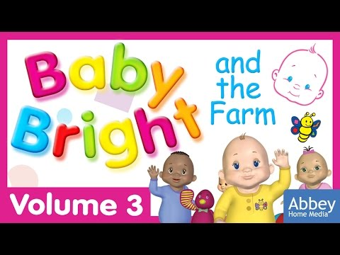 Baby Bright and the Farm