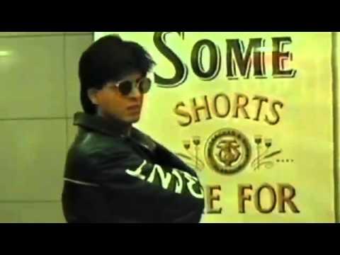 Dilwale Dulwale Making Of The Filmm   Part I Aditya Chopra Shah Rukh Khan Kajol #20years mp4 1
