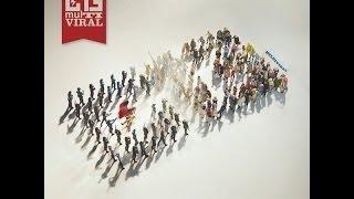 Calle 13 ft Biga ranx - Perseguido (Multi_Viral 2014)