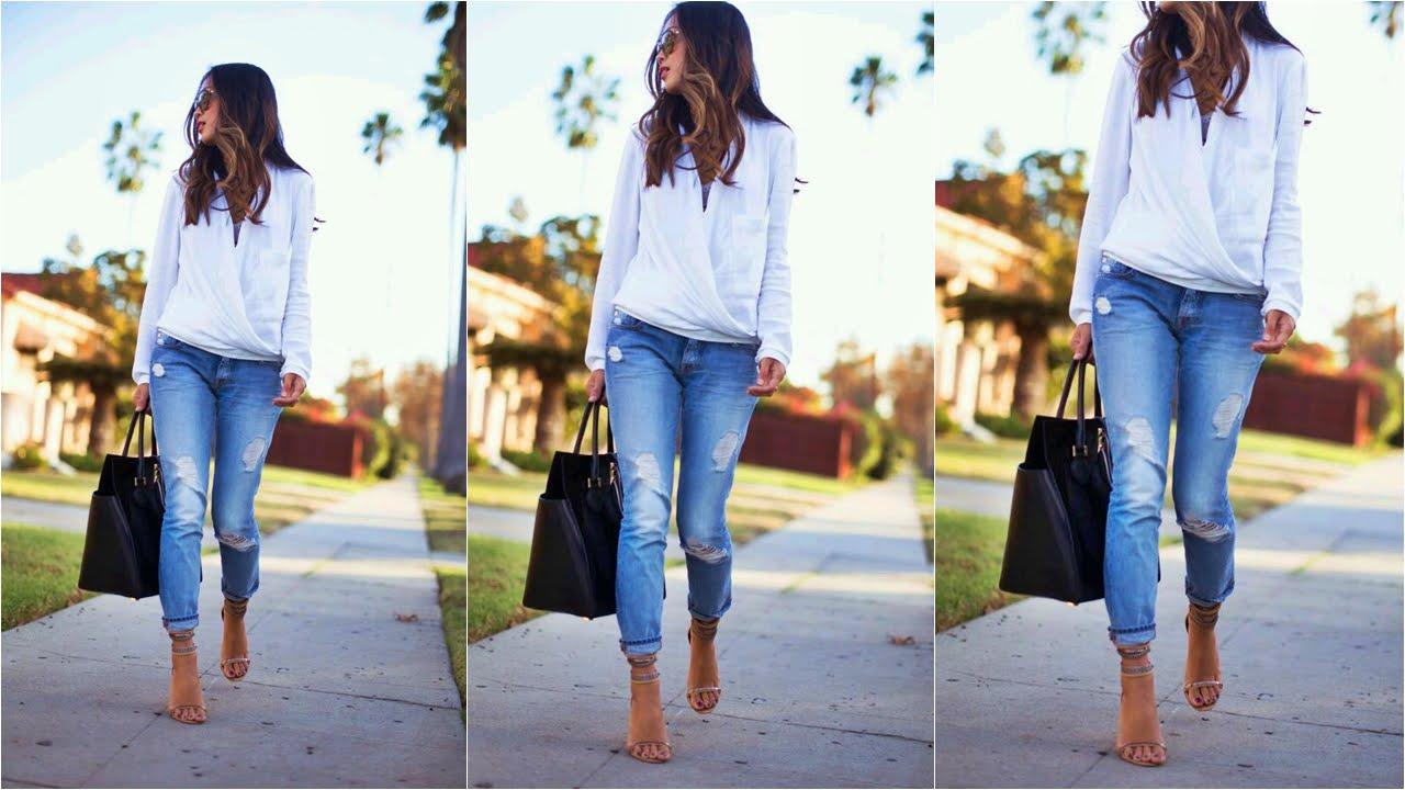 Como vestir ala moda