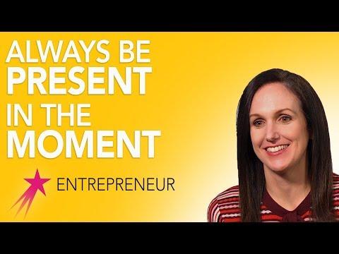 Entrepreneur: Advice - Katherine Hays Career Girls Role Model