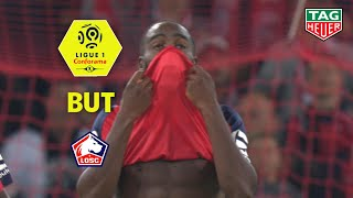 But Jonathan IKONE (68') / LOSC - FC Nantes (2-1)  (LOSC-FCN) / 2018-19