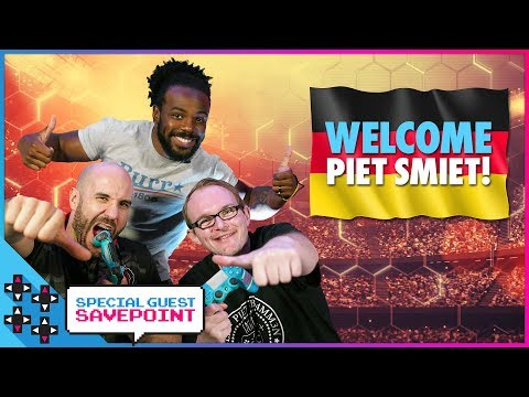 ROCKET LEAGUE: CESARO & CREED team up with PIETSMIET's JAY! - Special Guest Savepoint thumbnail