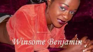 WINSOME BENJAMIN FOLLOW MY RAINBOW