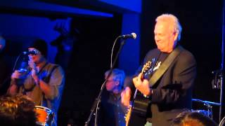 Download Standing On The Rock, The Ozark Mountain Daredevils 11-1-13