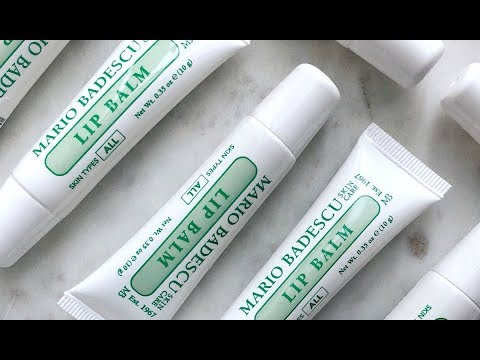 Lip Balm by mario badescu #3