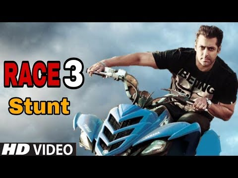 Race 3 Action Stunt   Jacqueline Fernandez...