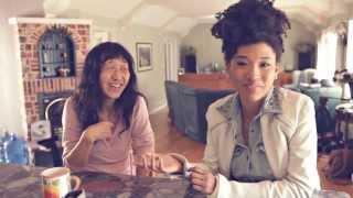 Judith + Her Hair