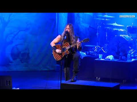 Zakk Wylde - Dead As Yesterday - Barcelona 2016