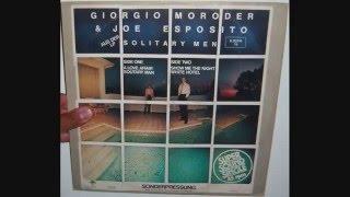 Giorgio Moroder & Joe Esposito - Show me the night (1983)