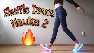 Nauka Shuffle Dance