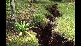 UPDATE: Leilani Hawaii Lava Fissure 10
