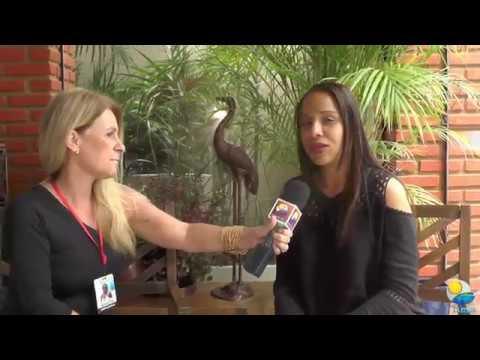 Manhã com Joice Costa no SPA Davínea Korrêa