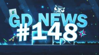 Tartarus снова топ-1 демон, ZenthicAlpha ушел из игры, новый рекорд на VSC/GD NEWS #148