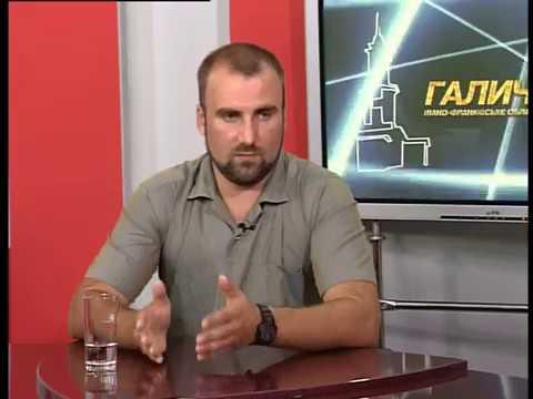 Актуальне інтерв'ю. І. Мельничук. Т. Данилів. Про розвиток ОТГ