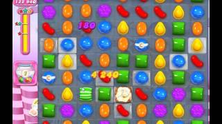 Candy Crush Saga Level 1324