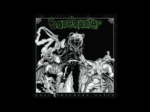 Bonehunter  Devil Metal Punk