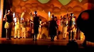 Arivalayam   BHEL Trichy   Annual Day 2012 Dance 04