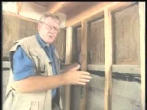 how to build a soundproof wall