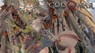 ВТОРАЯ ВАЛЬКИРИЯ ► God of War #20