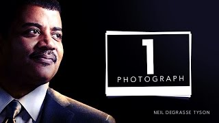 How One Photograph Completely Changed the Way We Think - Neil deGrasse Tyson