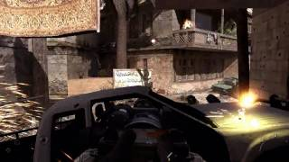 Modern Warfare 2 on Sony Vaio F Series (Nvidia 330M)