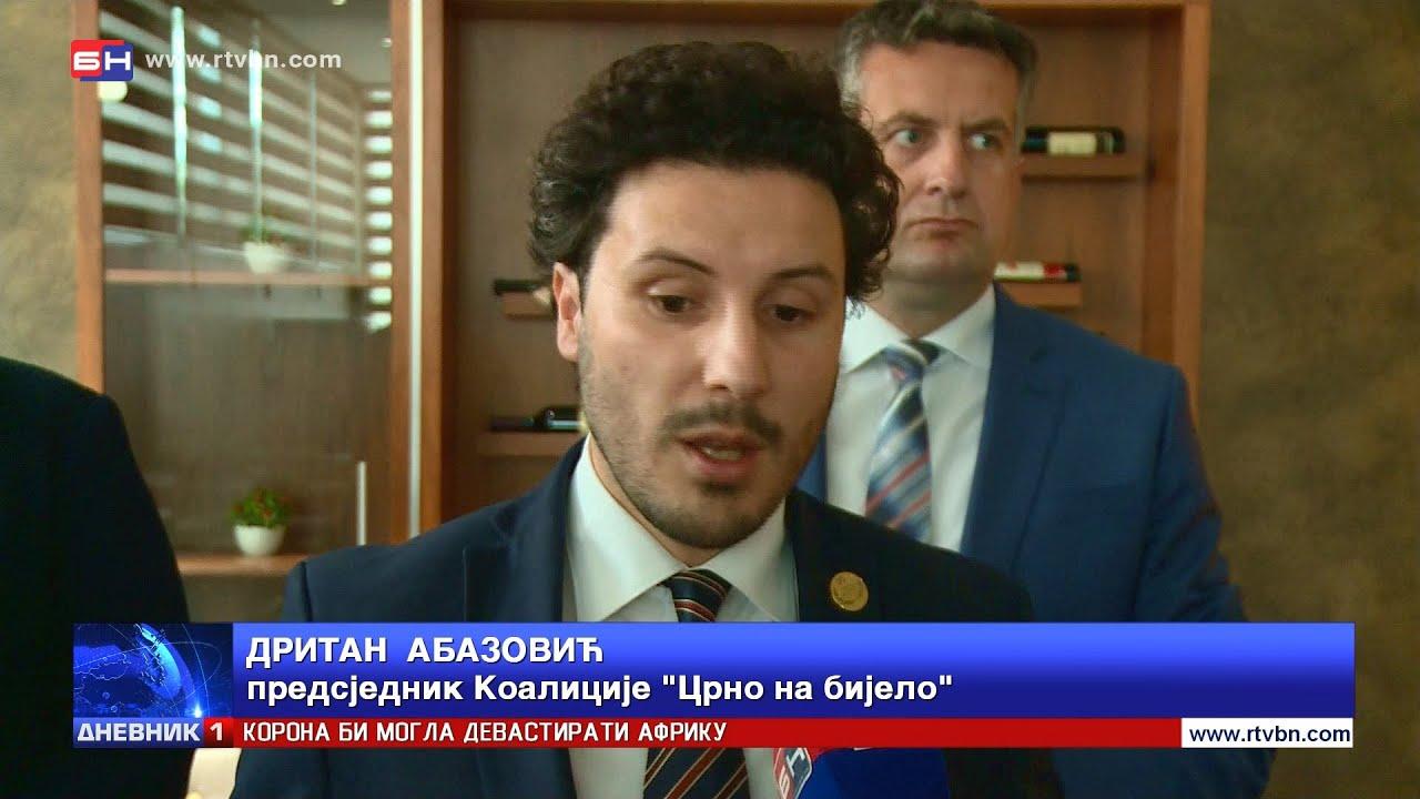 Borenović sa Krivokapićem i Abazovićem: Moguće pobijediti nenarodni režim
