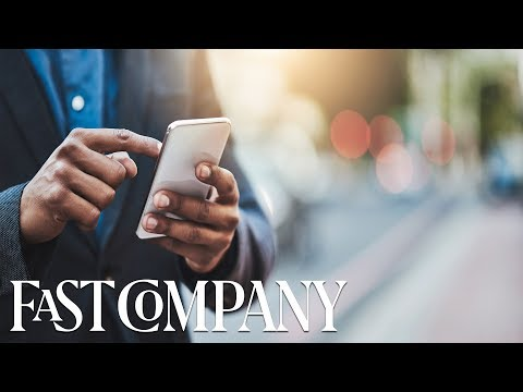 iPhone designer Imran Chaudrhi wants to rescue humans from technology | Fast Company