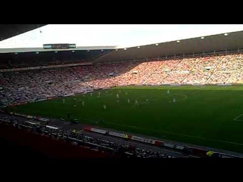 Stadium Of Light V.I.P. Box