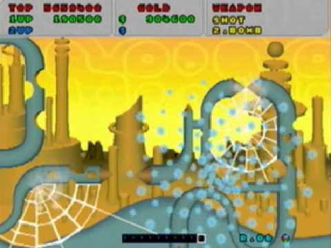 Fantasy Zone for PS2
