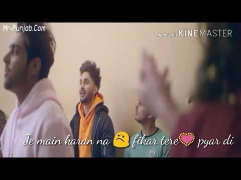 PEG (lyrics Song) B Jay Randhawa Feat.Guri...