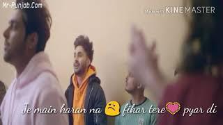 PEG (lyrics Song) B Jay Randhawa Feat.Guri & Sharry Maan| Parmish Verma|Latest Songs| Mandeep Sadhar