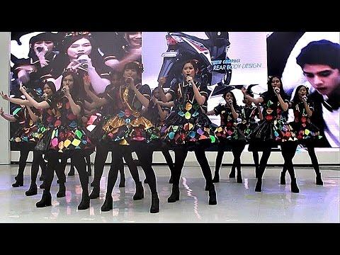 JKT48 - River (Remix Ver.) #EveryoneGotTheBeAT
