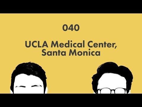 UCLA Medical Center, Santa Monica: Wikicast 040