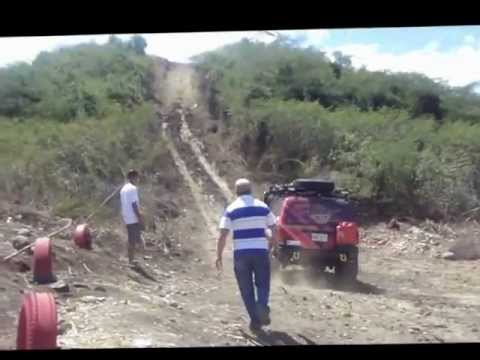CIBAO OFF ROAD ADVENTURE.wmv Videos De Viajes
