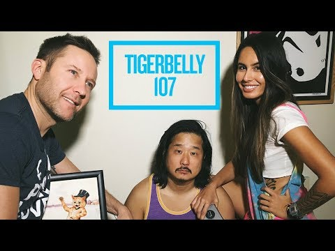 Michael Rosenbaum is the Night King | TigerBelly 107 streaming vf