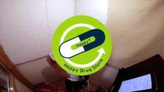 Happy Drug Storeがお届けするカバー曲企画第二弾!!今回のチョイスは...
