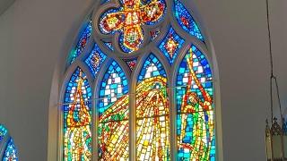 Sunday Worship Service - November 1, 2020, Pastor Scott Davis, Lector Paul Sabbag