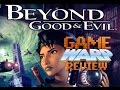 Game Warp:  'Beyond Good and Evil' Review