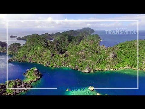 MY TRIP MY ADVENTURE - Pecahan Surga Yang Hilang Kepulauan Misol (30/07/16) Part 2/6