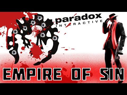 Аль Капоне мира игр – Empire of Sin! (Империя греха!)