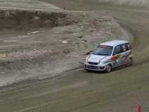 SUBARU PLEO on DIRTTRIAL