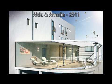 Cattolica hotel alda amelia con piscina youtube - Champoluc hotel con piscina ...