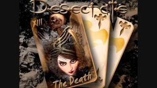 Desecrate - Croaton