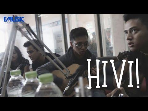 HIVI - INDAHNYA DIRIMU [LIVE]