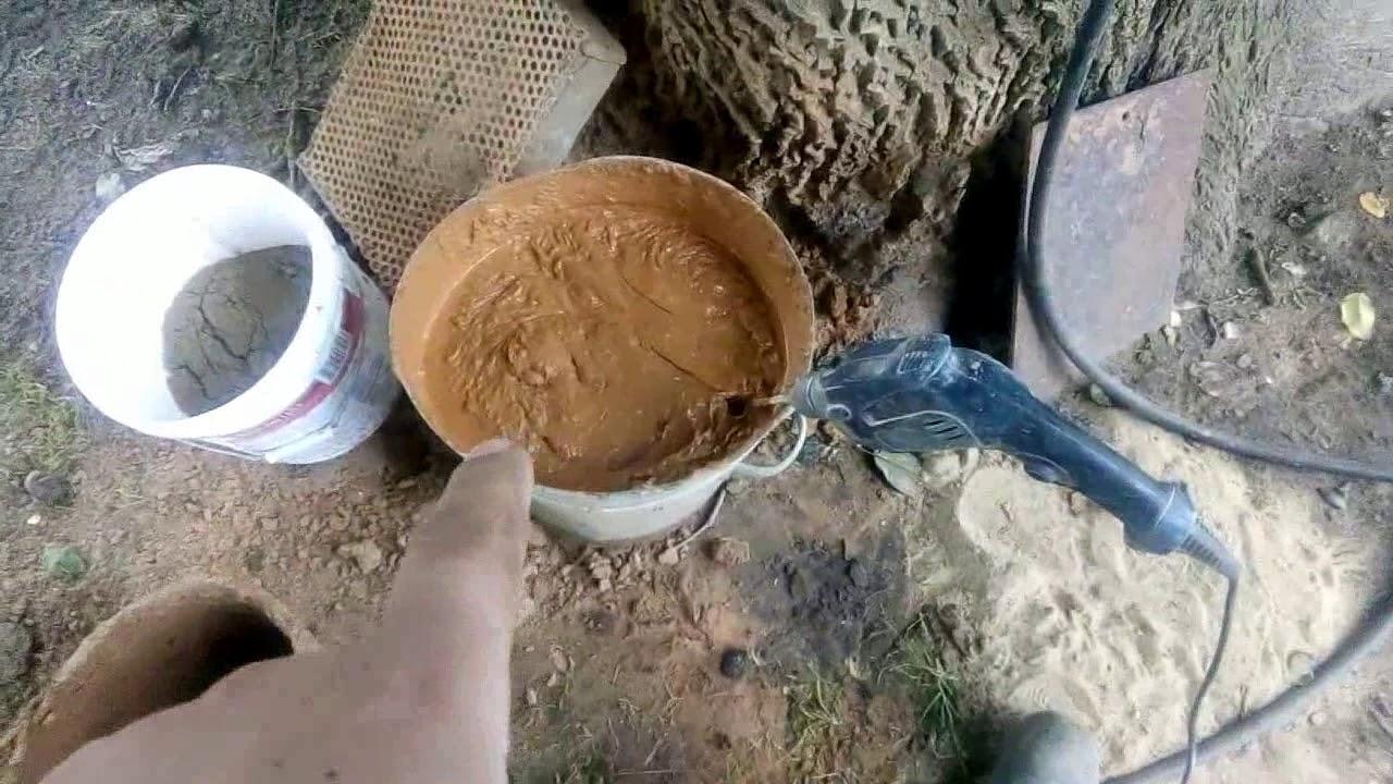Как правильно сделать раствор для кладки печи фото 497