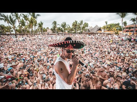Arrrrrrgh 🏝🏖🍻Crash My Playa '19 WAS INSANE!! | VLOG² 5