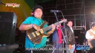 STEFANY AGUILAR - MIX CONEJITO / HUAROCONDO, ANTA - CUSCO