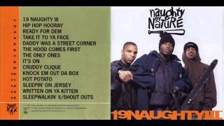 Watch Naughty By Nature Hot Potato video