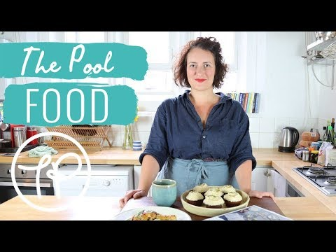 3 Recipes From The Little Library Kitchen | Food | The Pool